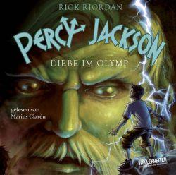 Percy Jackson - Teil 1 (Audio-CD)